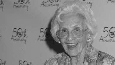 Photo of وفاة أقدم ممثلة في هوليوود عن عمر يناهز 106 أعوام