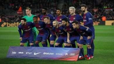 Photo of مهاجم برشلونة ينتقل إلى الدوري الإنجليزي