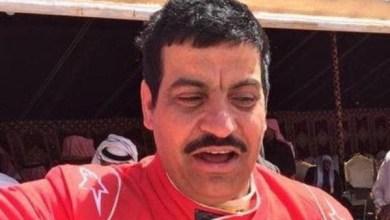 Photo of السعودية.. حادث مروري يودي بحياة بطل رالي حائل
