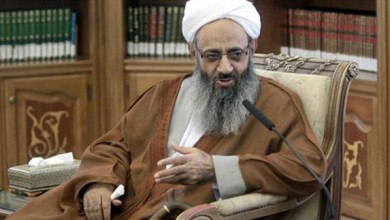 Photo of إمام السنة في إيران يعلن دعمه للإنتفاضة
