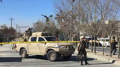Photo of انتهاء الهجوم على فندق انتركونتينتال والحصيلة 6 قتلى