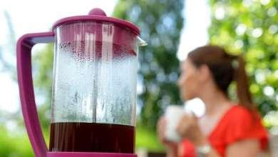 Photo of هذا ما يحدث لجسمك عند التوقف عن شرب القهوة!