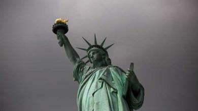 Photo of تمثال الحرية يعود لاستقبال زواره الاثنين رغم أزمة الموازنة