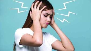 Photo of لماذا يزيد الألم في الرأس أكثر من باقي الجسد؟