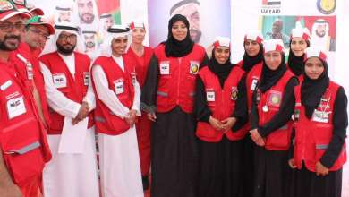 Photo of أطباء الإمارات يطلقون أول مدينة إنسانية افتراضية