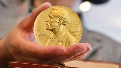 """Photo of ترشيح """"حركة مقاطعة إسرائيل"""" لجائزة نوبل للسلام"""