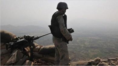 Photo of القوات السعودية تتصدى لمحاولة تسلل حوثية قبالة جازان