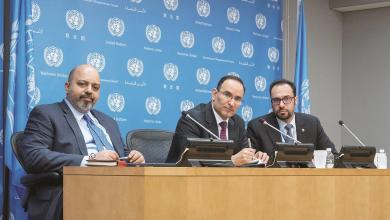 Photo of الكويت ترأس مجلس الأمن بأولويات القضايا العربية والديبلوماسية الوقائية