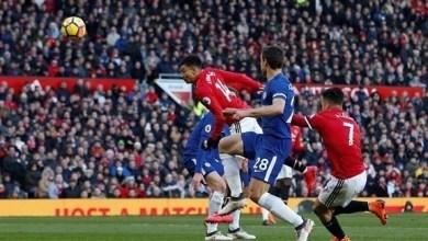 Photo of الدوري الإنجليزي: مانشستر يونايتد يقلب الطاولة على تشيلسي في أولد ترافورد
