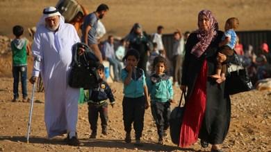 Photo of الأردن توقف علاج السوريين مجانا في مستشفياتها الحكومية