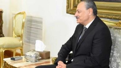 Photo of النائب العام المصري يأمر بمراقبة مواقع التواصل الاجتماعي