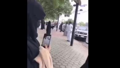 Photo of بالفيديو.. رقصة علنية تشعل السعودية والسلطات توجه باعتقال المسؤولين