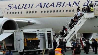 Photo of مطار الملك عبد العزيز يسجل أعلى نسبة من المسافرين في تاريخه!