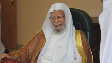 Photo of السعودية.. عضو هيئة كبار العلماء يشيطن مسألة تدويل الحرمين