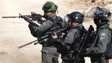 Photo of قوات الاحتلال تغتال أحمد جرارفلسطينيا اتهمته بقتل حاخام بالضفة