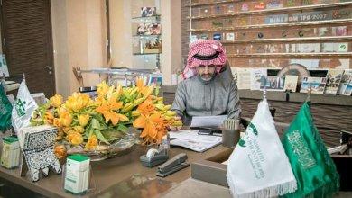 """Photo of الوليد بن طلال يعود لـ""""مهامه"""".. و""""المملكة القابضة"""" تصدر بيانًا"""
