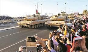 Photo of القوانين الدولية تسمح لقطر بالتصدي للانتهاكات الإماراتية
