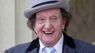 Photo of وفاة أسطورة المسرح الاستعراضي البريطاني