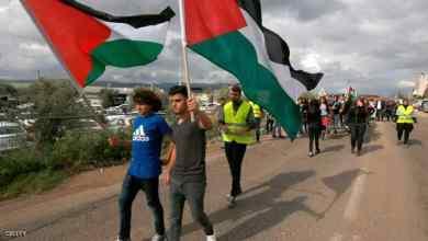 Photo of غداة يوم الأرض.. إضراب شامل بالأراضي الفلسطينية