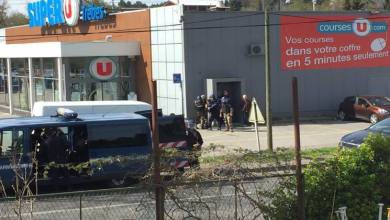"Photo of الشرطة تقتل محتجز الرهائن في جنوب فرنسا..وحديث عن ""مغربي على قائمة الإرهاب"""