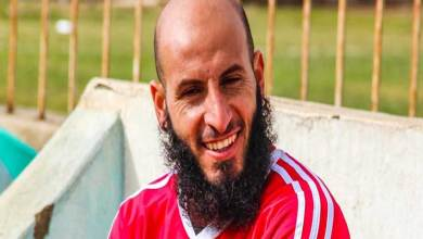"Photo of إلغاء إخلاء سبيل لاعب كرة قدم مصري متهم بالانضمام لـ""الدولة"""