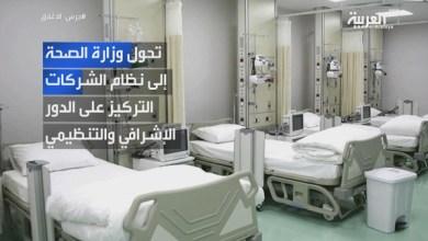 Photo of لم وقعت السعودية عقودا بـ3 مليارات دولار في قطاع الصحة؟