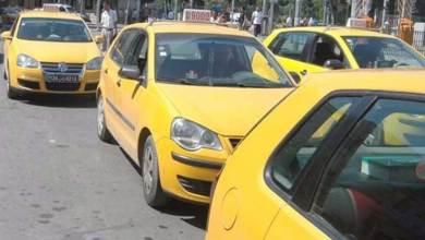 Photo of سائقة سيارة أجرة تونسية.. ثلاثة عقود من الصمود بمهنة رجالية