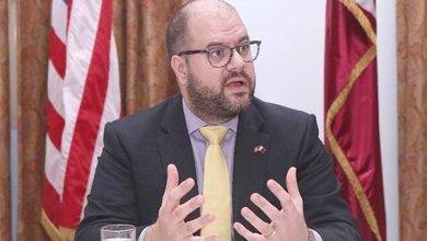 Photo of القائم بأعمال السفارة الأمريكية للشرق: مبهورون بتميز التعليم في قطر