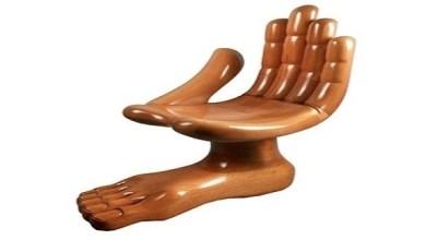 Photo of بالصور: أغراب تصاميم الكراسي من حول العالم