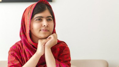 Photo of للمرة الأولى.. ملالا تعود لباكستان منذ محاولة اغتيالها