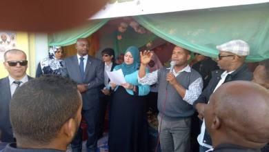"""Photo of برلمانية جزائرية: """"مؤامرة بربرصهيونية"""" تستهدف سكان الصحراء بـ""""الحصبة""""!"""