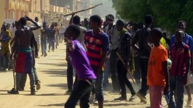 Photo of مالي تتأسف للجزائر بعد اعتداء متظاهرين على سفارتها
