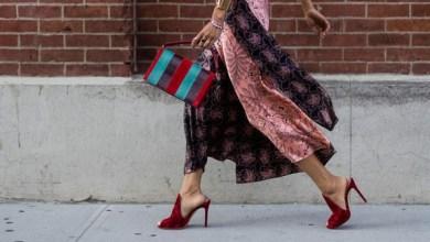 Photo of 10 تصاميم من الأحذية تناسب أزياءك الربيعية