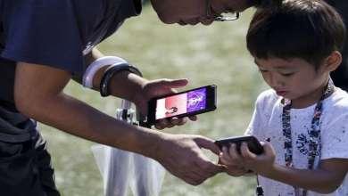 """Photo of آبل تطلق """"صفحة عائلية"""" للتحكم في استخدام الأطفال لمنتجاتها"""