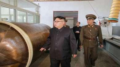 Photo of شروط زعيم كوريا الشمالية للتخلي عن سلاحه النووي