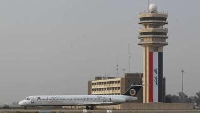 Photo of الكشف عن حقيقة منع طائرة مصرية من الهبوط في العراق
