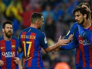 Photo of ميسي يخطط لمستقبل برشلونة.. والضحايا 5 لاعبين