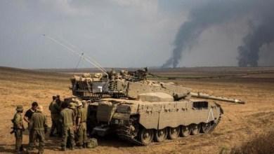 Photo of في ذكرى يوم الأرض.. مقتل فلسطيني بقصف إسرائيلي على غزة
