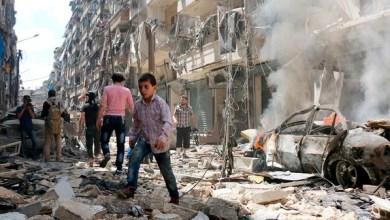Photo of واشنطن تدعو لاجتماع عاجل بالأردن لمراجعة الوضع بسوريا