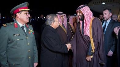 Photo of محمد بن سلمان يصل واشنطن في زيارة رسمية