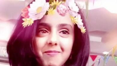 Photo of مأساة طفلة سعودية اخترقت رصاصة طائشة رأسها