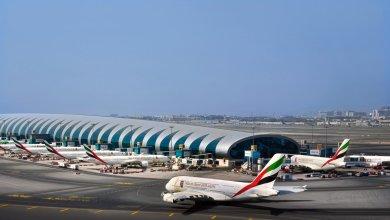 """Photo of طيران الإمارات تزين 10 من طائراتها بملصق """" عام زايد """""""