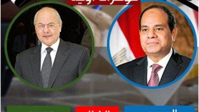 Photo of السيسى يتفوق بأكثر من 90% من الأصوات
