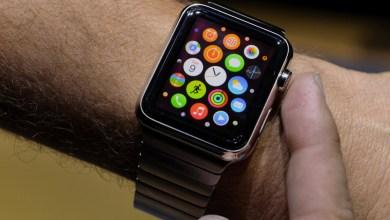 Photo of قريباً.. ساعة (ابل ووتش) بشاشة (MicroLED)