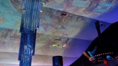 Photo of « VR Park» في دبي مول أول حديقة للواقع الافتراضي