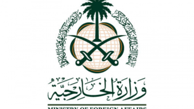 Photo of السعودية تؤيد الهجمات على أهداف عسكرية سورية