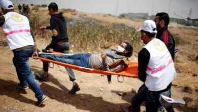 """Photo of مقتل فلسطينيين اثنين في الجمعة الرابعة من مسيرة """"العودة"""""""