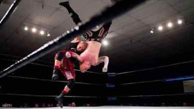 "Photo of ""عرض تاريخي"" لنزالات ""رويال رامبل"" WWE في جدة"
