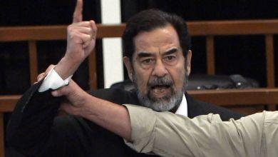 Photo of وصية صدام حسين تكشف سر اختفاء جثمانه