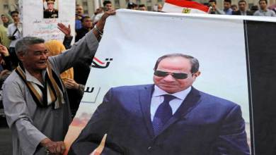 Photo of في فترة السيسي الثانية.. 3 خيارات أمام المعارضة المصرية